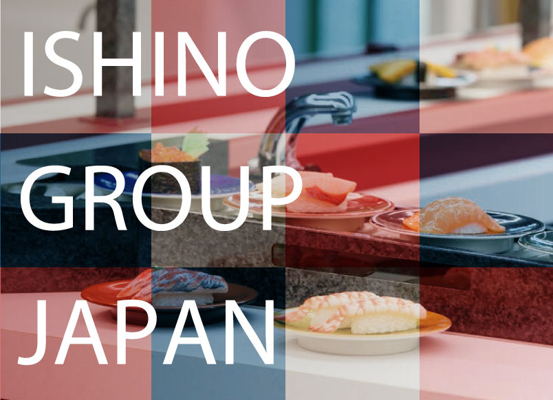 ISHINO GROUP JAPAN